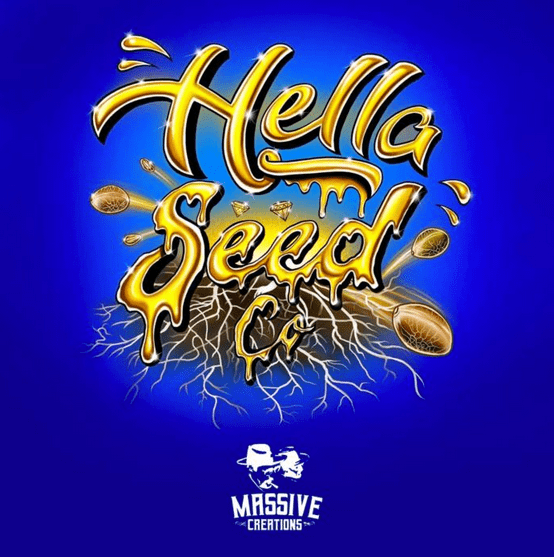 Hella Seed Company