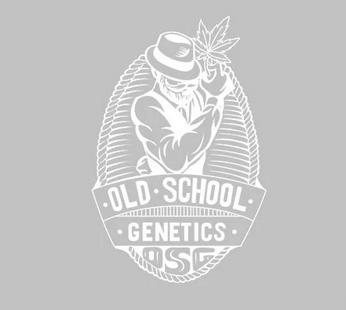 Old School Genetics