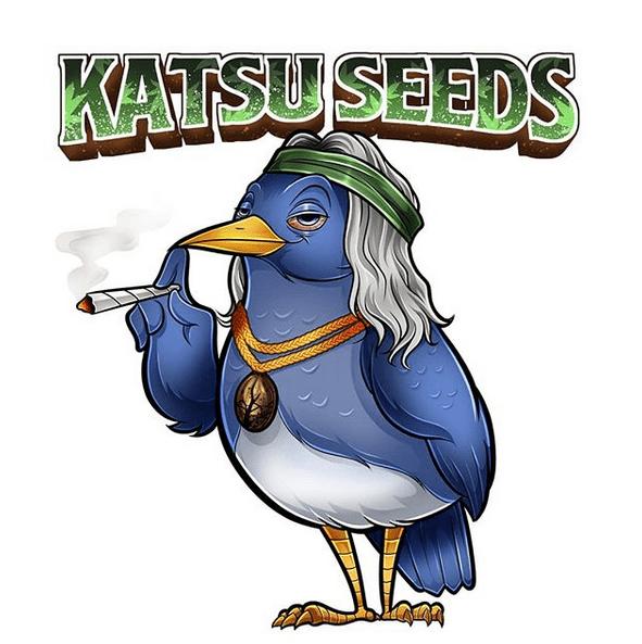 Katsu Bluebird Seeds